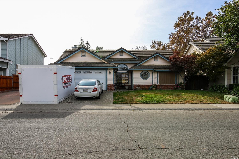 1235 Rose Wy, Dixon, CA, 95620