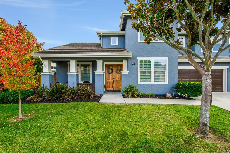 657 Robinson Wy, Benicia, CA, 94510