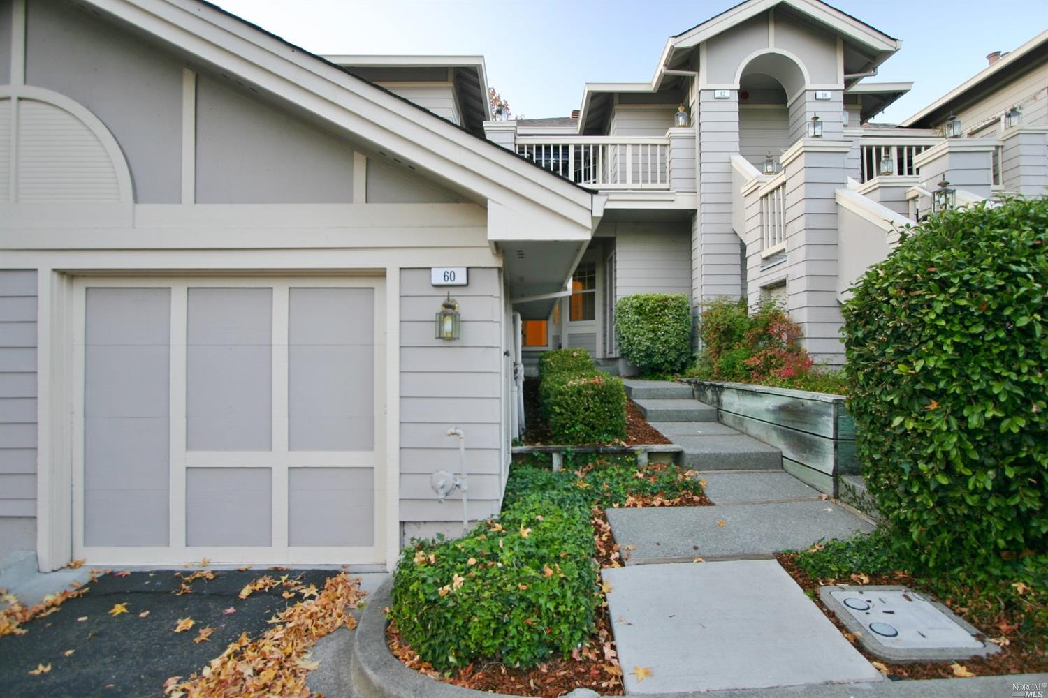 Photo of 60 Elizabeth Way, Novato, CA 94945