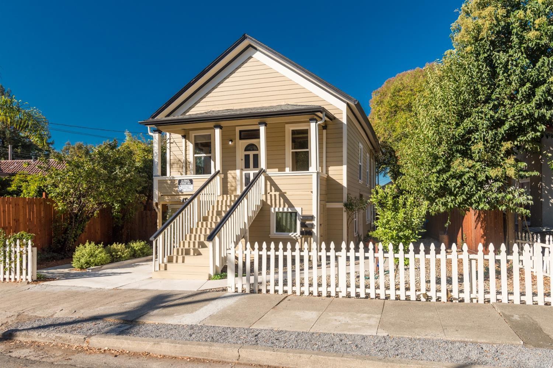 811 Davis St, Santa Rosa, CA, 95401