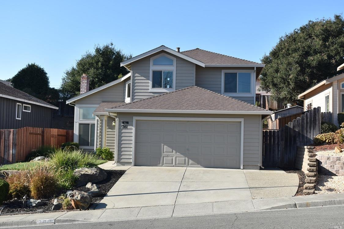 So many goodies! New roof, new carpet, new windows, freshly painted in and out. This home has such a