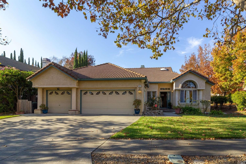 3537 Glenwood Dr, Fairfield, CA, 94534
