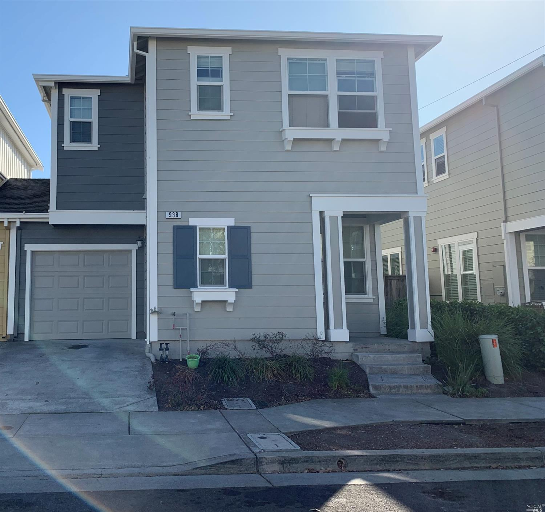 938 Payson Wy, Santa Rosa, CA, 95404