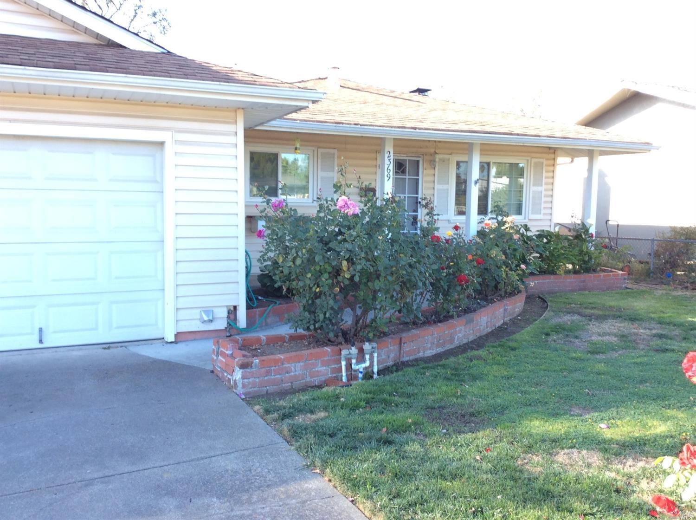 2369 Whitewood Dr, Santa Rosa, CA, 95407