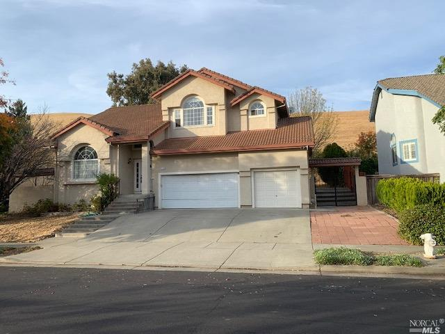 Photo of 2136 Fox Glen Drive, Fairfield, CA 94534