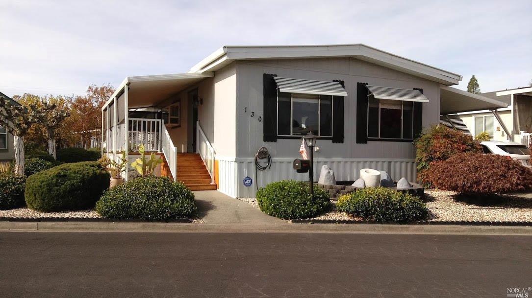 130 Salisbury Cir, Santa Rosa, CA, 95401
