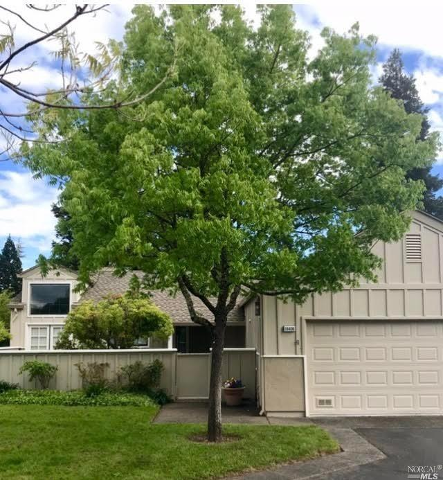 18406 Yale Ct, Sonoma, CA, 95476