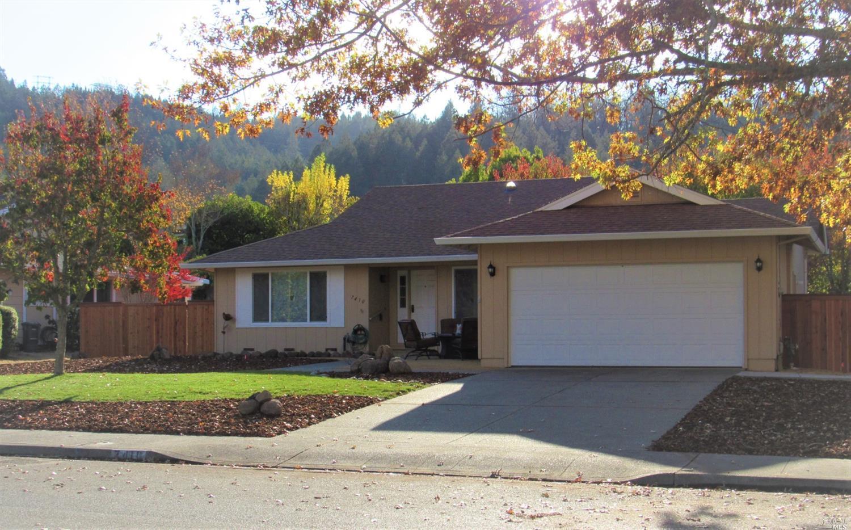 7410 Oakmont Dr, Santa Rosa, CA, 95409