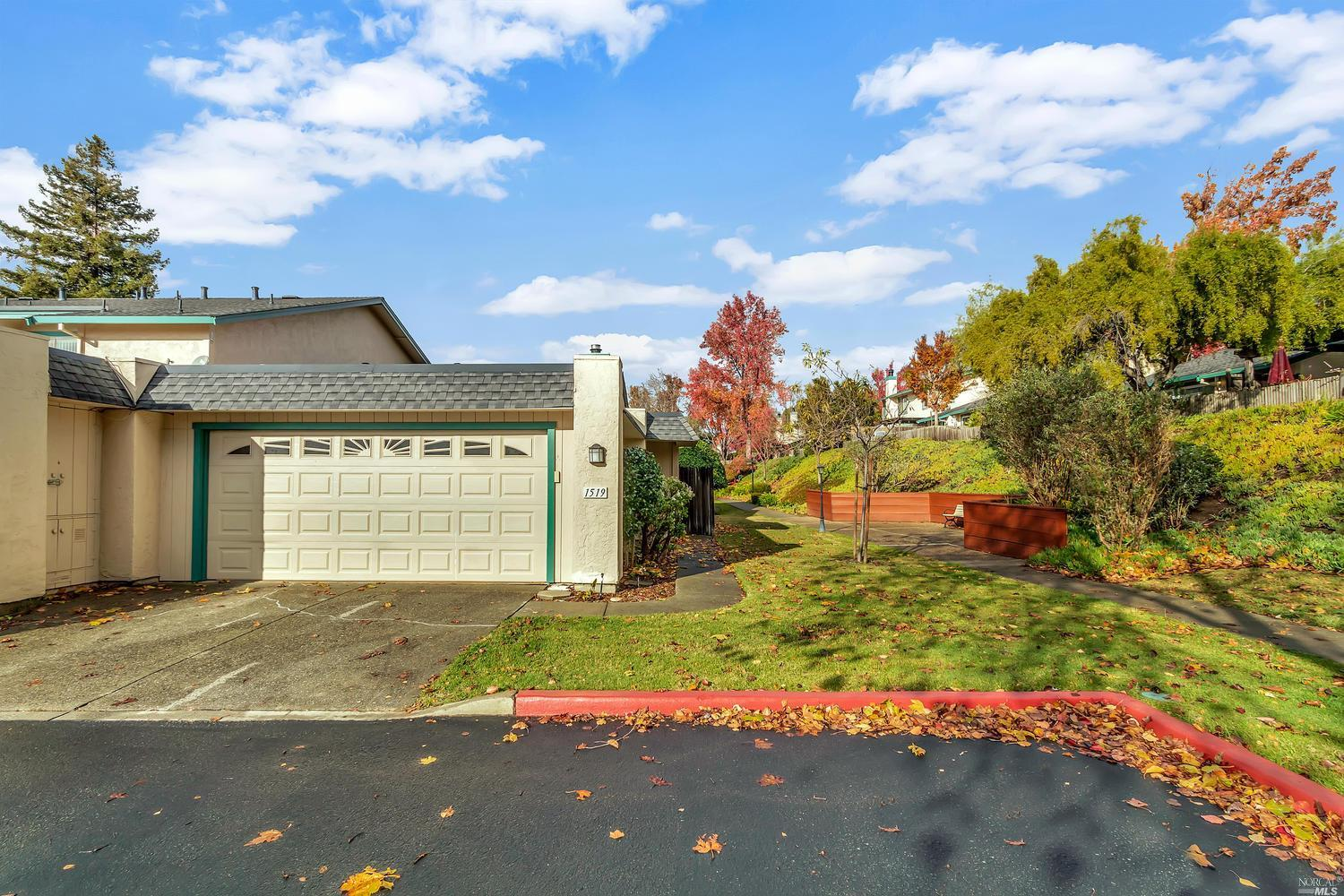 1519 London Circle, Benicia, CA 94510