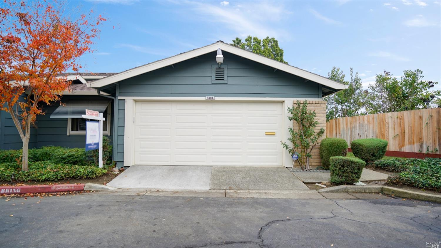 Photo of 2806 Sunburst Drive, Fairfield, CA 94533