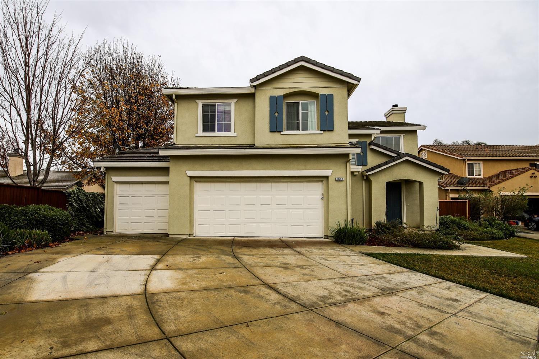 Address Not Disclosed, Dixon, CA, 95620