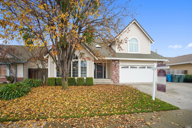 1245 Rose Wy, Dixon, CA, 95620