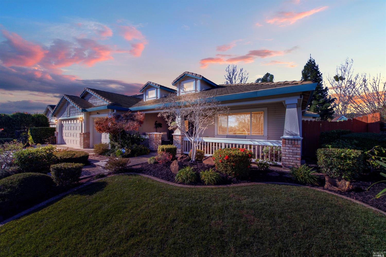 Photo of 3251 Avenido Del Lago Way, Fairfield, CA 94533