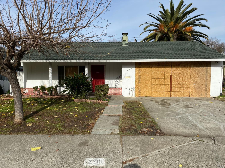 Photo of 228 COTTONWOOD Drive, Vallejo, CA 94591
