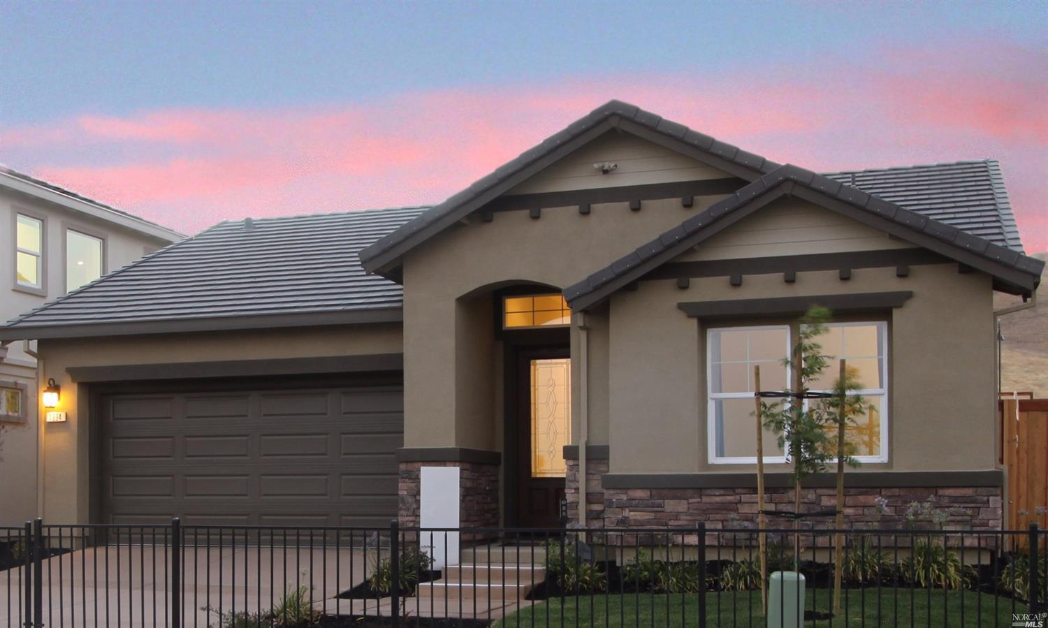 Envision yourself in this masterfully designed one story home. Rich in detail and luxury amenities,