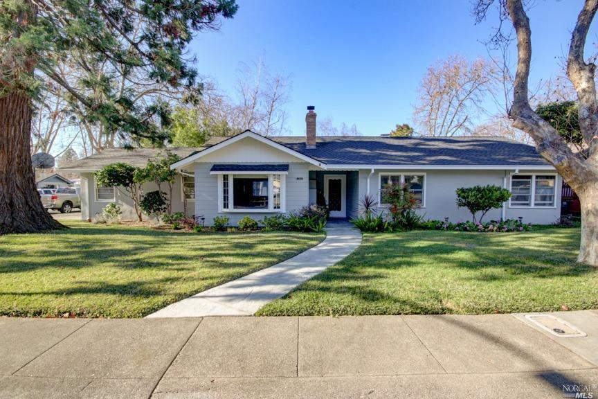 Photo of 1363 Monteith Drive, Vallejo, CA 94590