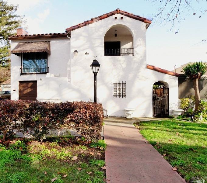 Photo of 1320 Glenn Street, Vallejo, CA 94590
