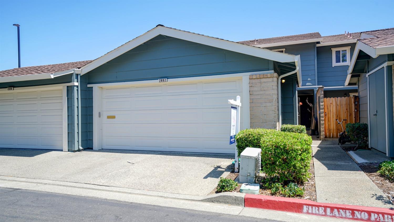 Photo of 2892 Sunshine Circle, Fairfield, CA 94533