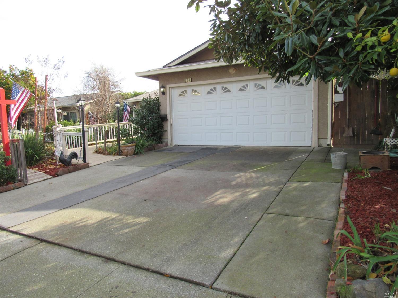 Photo of 361 Ponderosa Drive, Vacaville, CA 95687