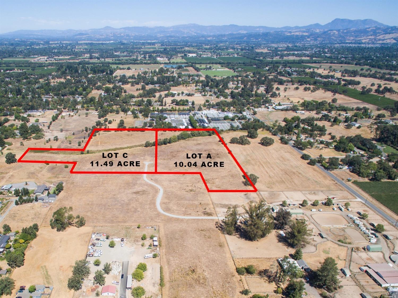 4863 Occidental - C Rd, Santa Rosa, CA, 95401