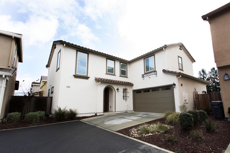5456 Kaitlyn Place, Rohnert Park, CA