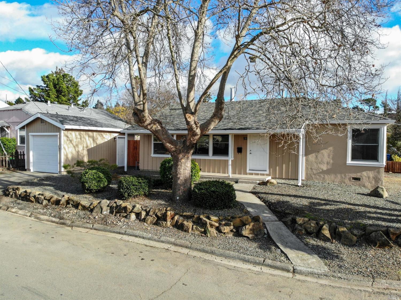 93 Buena Vista, Benicia, CA 94510