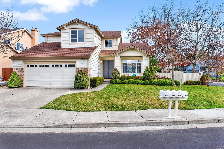 8908 Heritage Dr, Windsor, CA, 95492