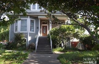 Photo of 802 Ohio Street, Vallejo, CA 94590