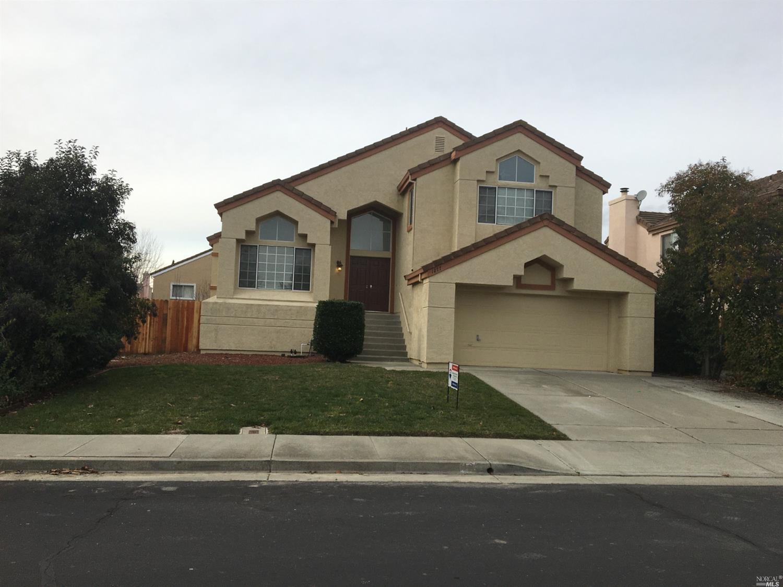 Photo of 1277 Potrero Circle, Suisun City, CA 94585
