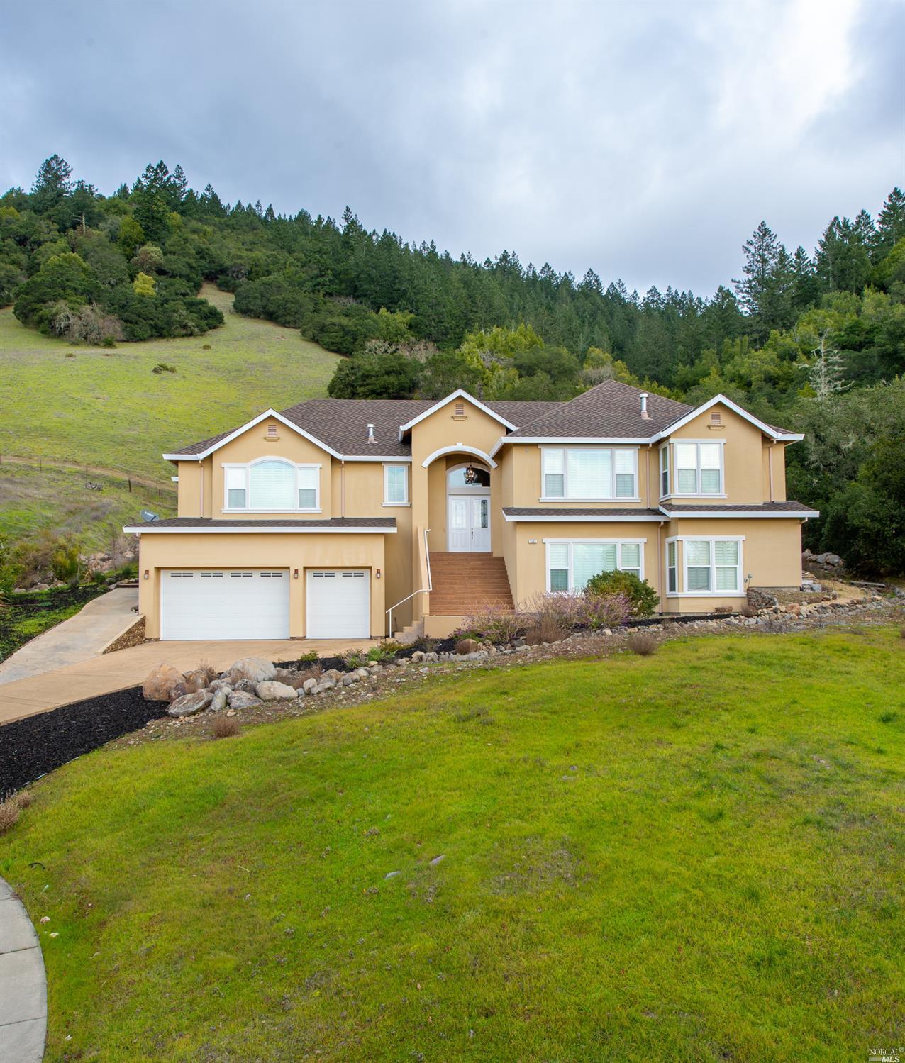 5353 Stow Cir, Santa Rosa, CA, 94954