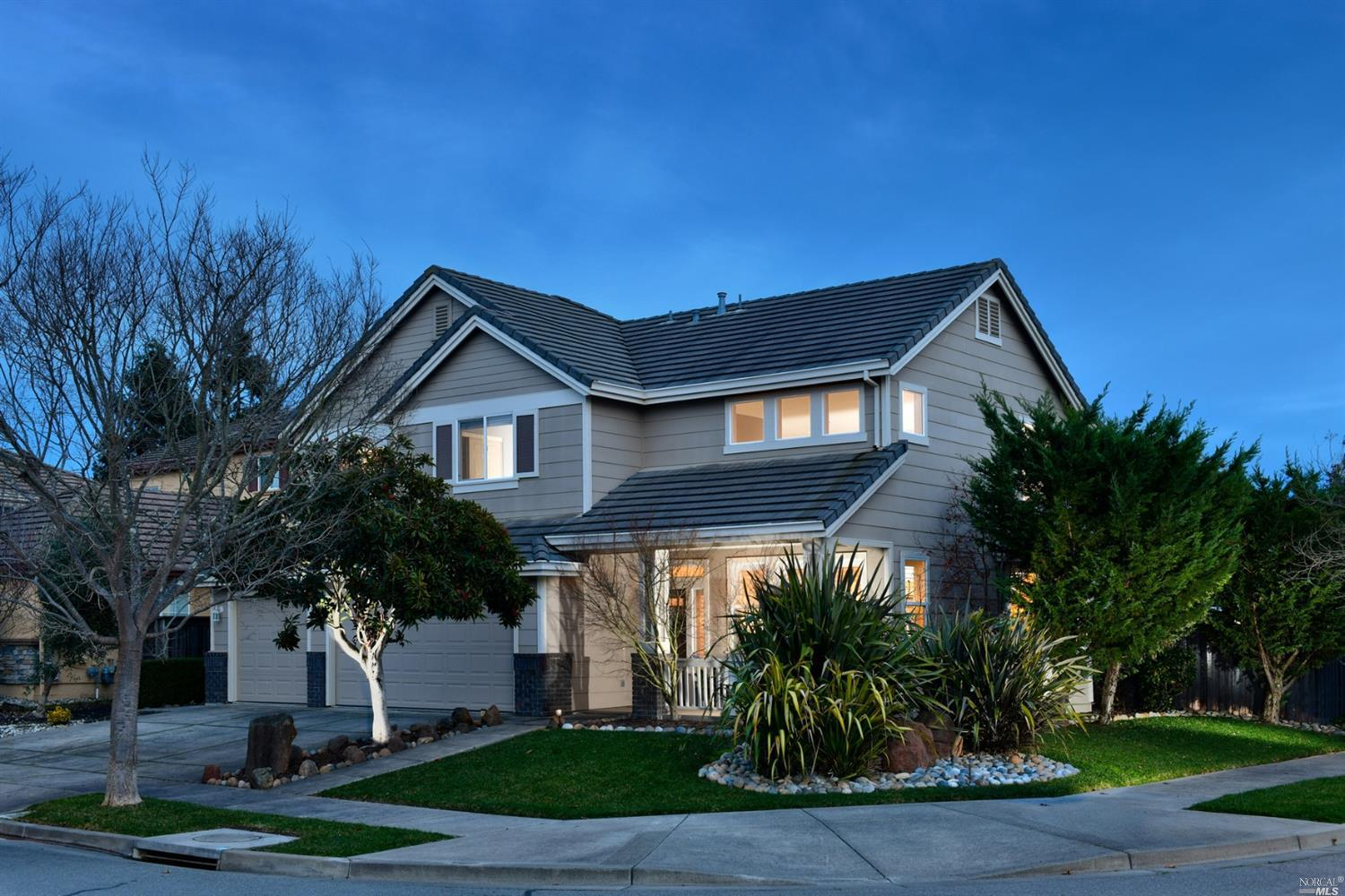 2000 Timberline Lane, Petaluma, CA