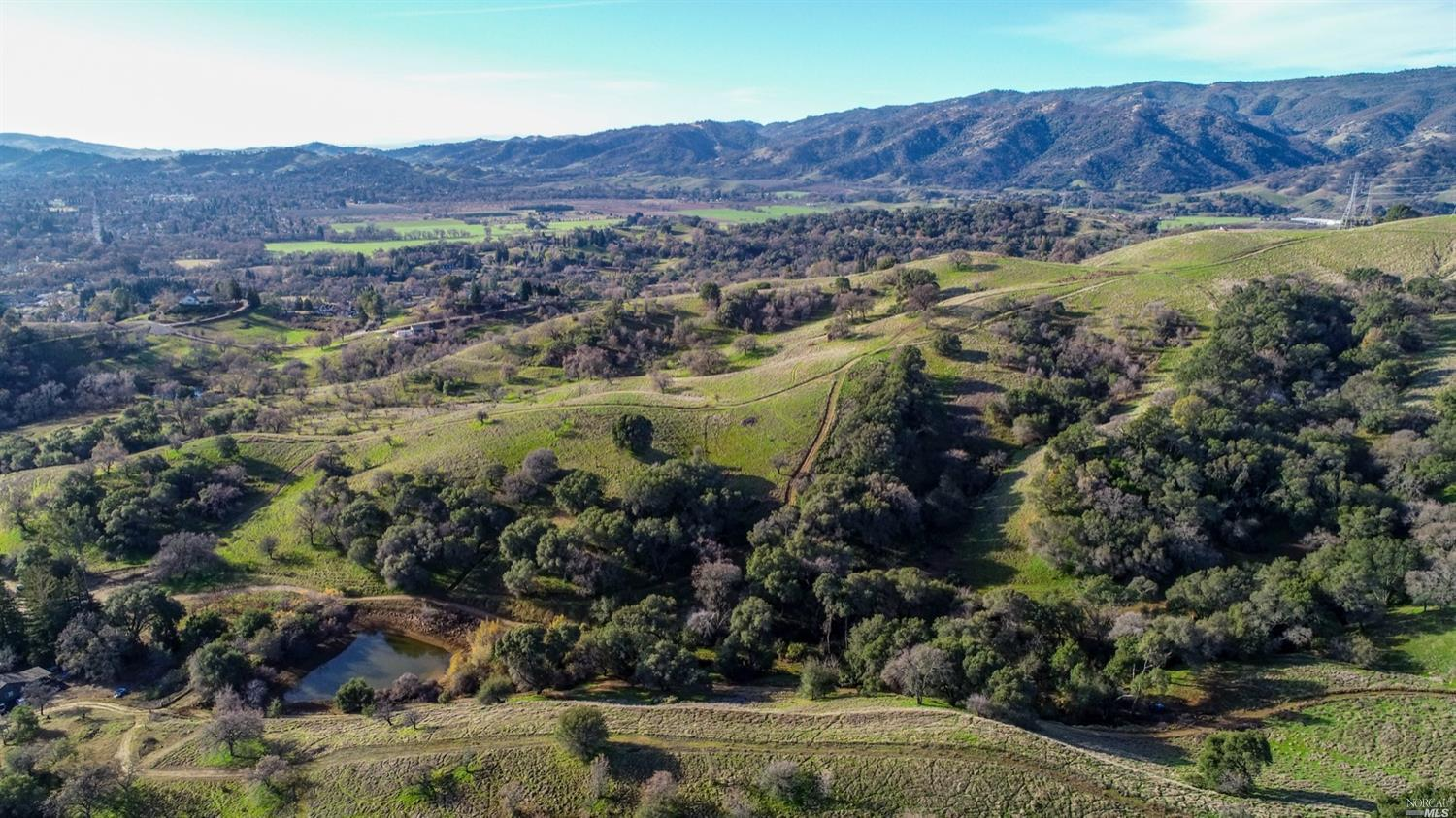 Breathtaking, Private,Historic, Vacaville  Ranch. Ready for a Northern California Get Away! This  13