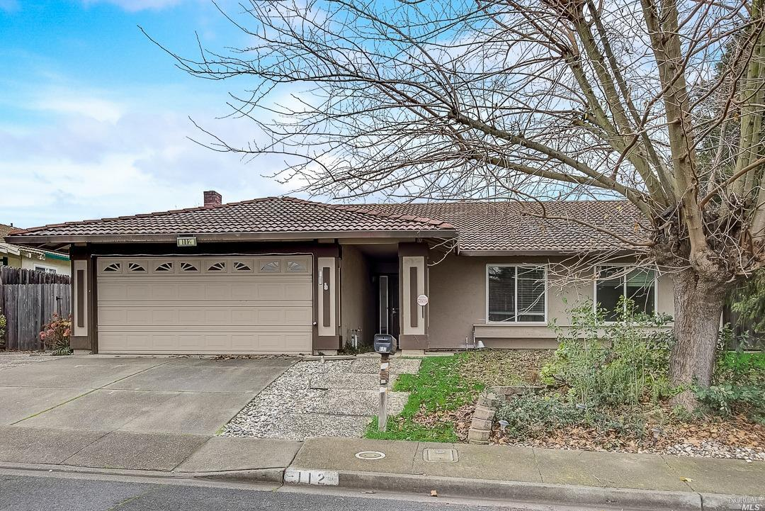 Well maintained ranch style home with four bedrooms and two bathrooms for an affordable price. Cozy