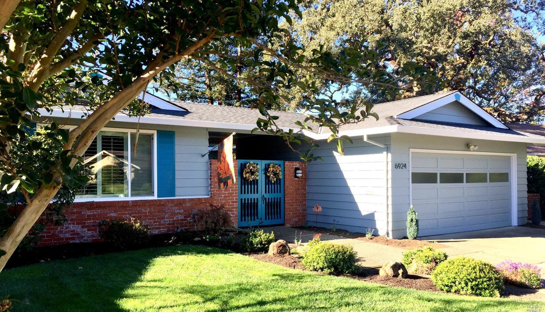 6924 Fairfield Dr, Santa Rosa, CA, 95409