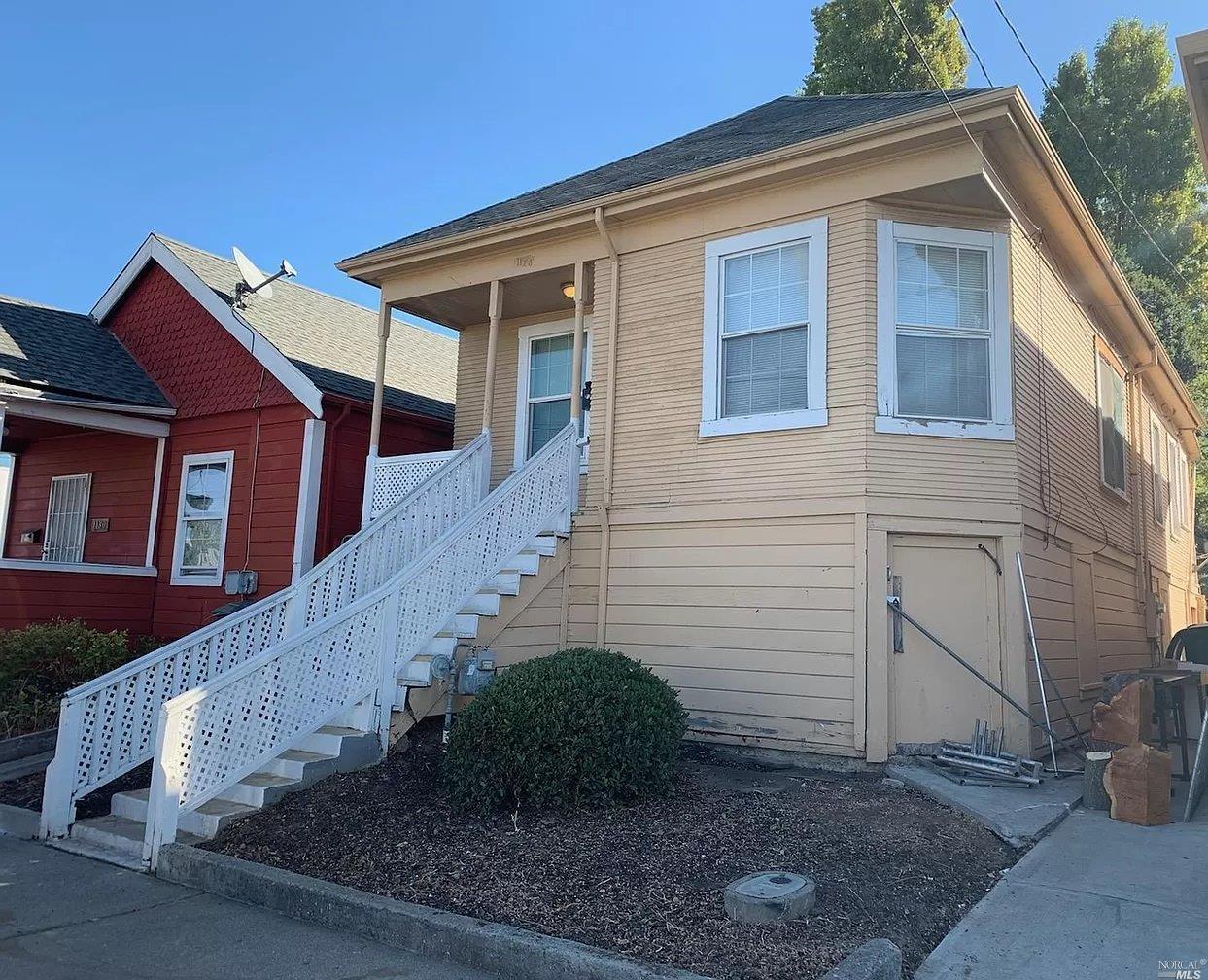 Photo of 1128 Monterey Street, Vallejo, CA 94590