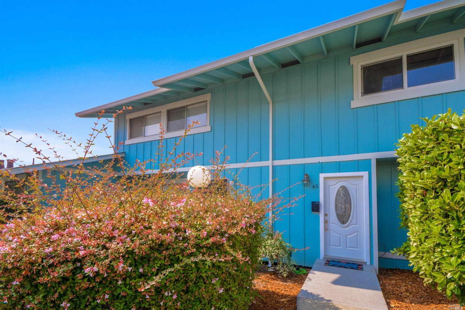 125 Sunset Court 45, Benicia, CA 94510