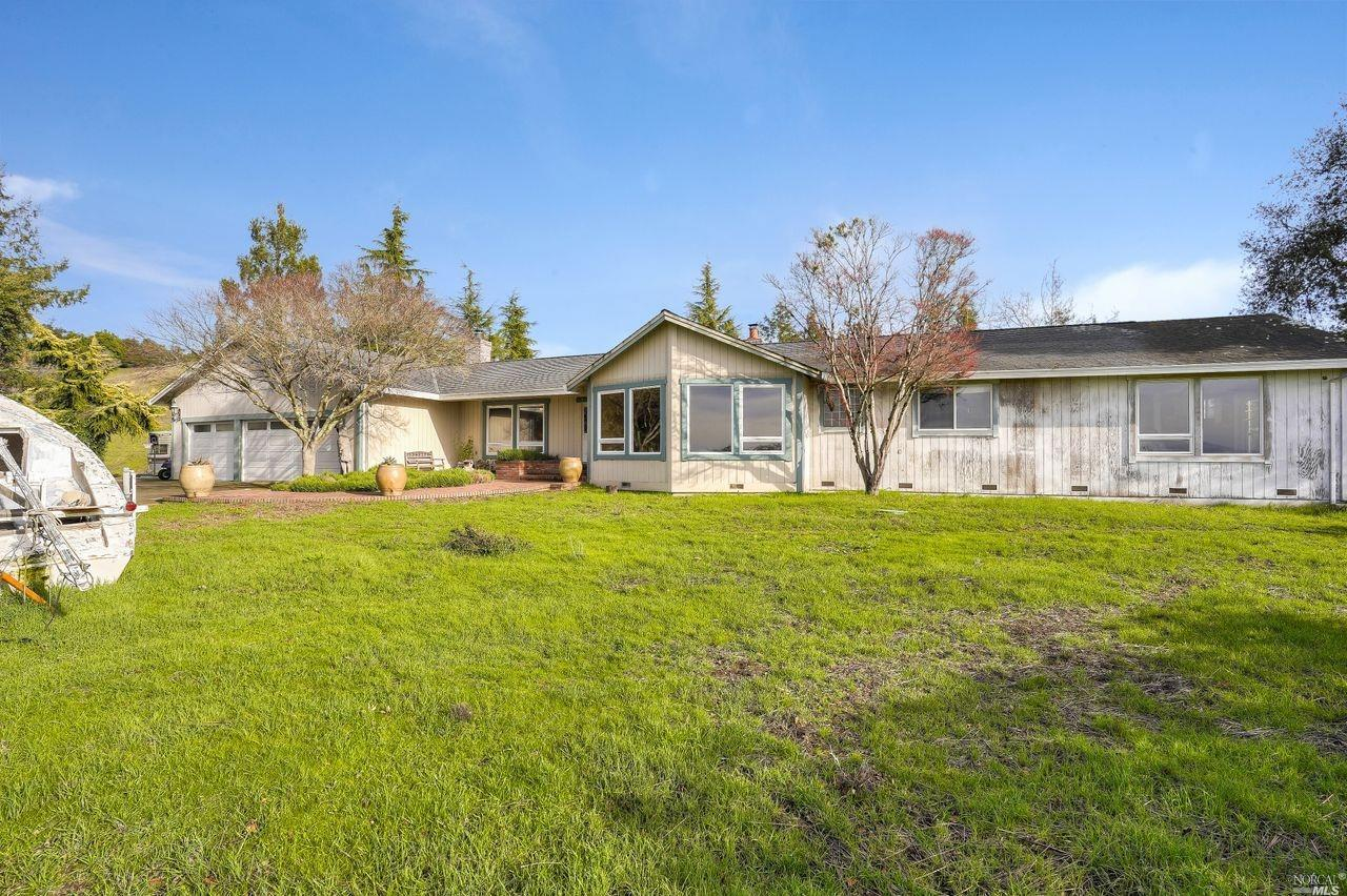 4401 Pepperwood Dr, Penngrove, CA, 94951