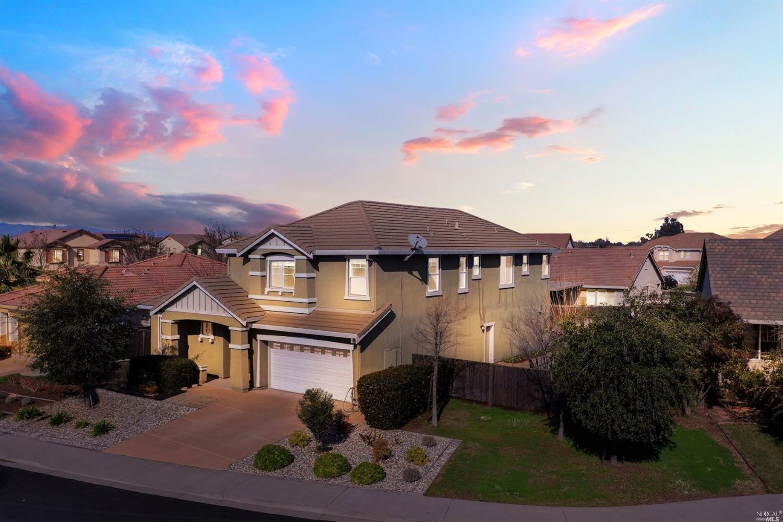 Photo of 479 Mount Vernon Circle, Vacaville, CA 95688