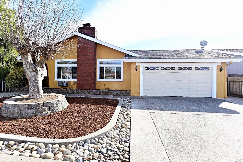 1288 Beechwood Dr, Petaluma, CA, 94954