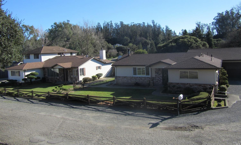 120 Jessie Ln, Petaluma, CA, 94952