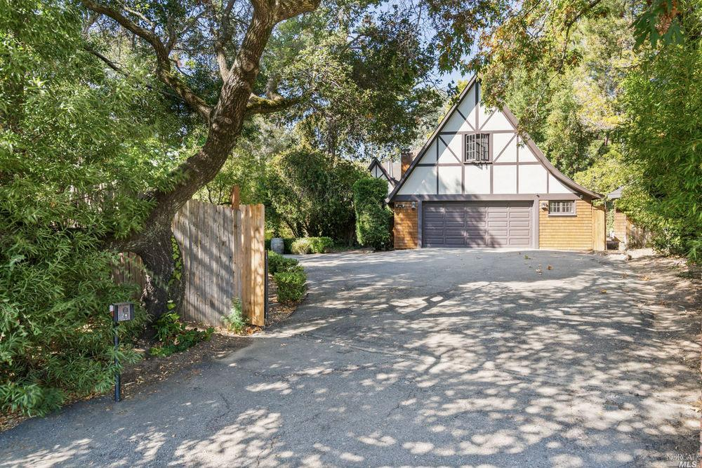 Photo of 262 Linden Lane, San Rafael, CA 94901