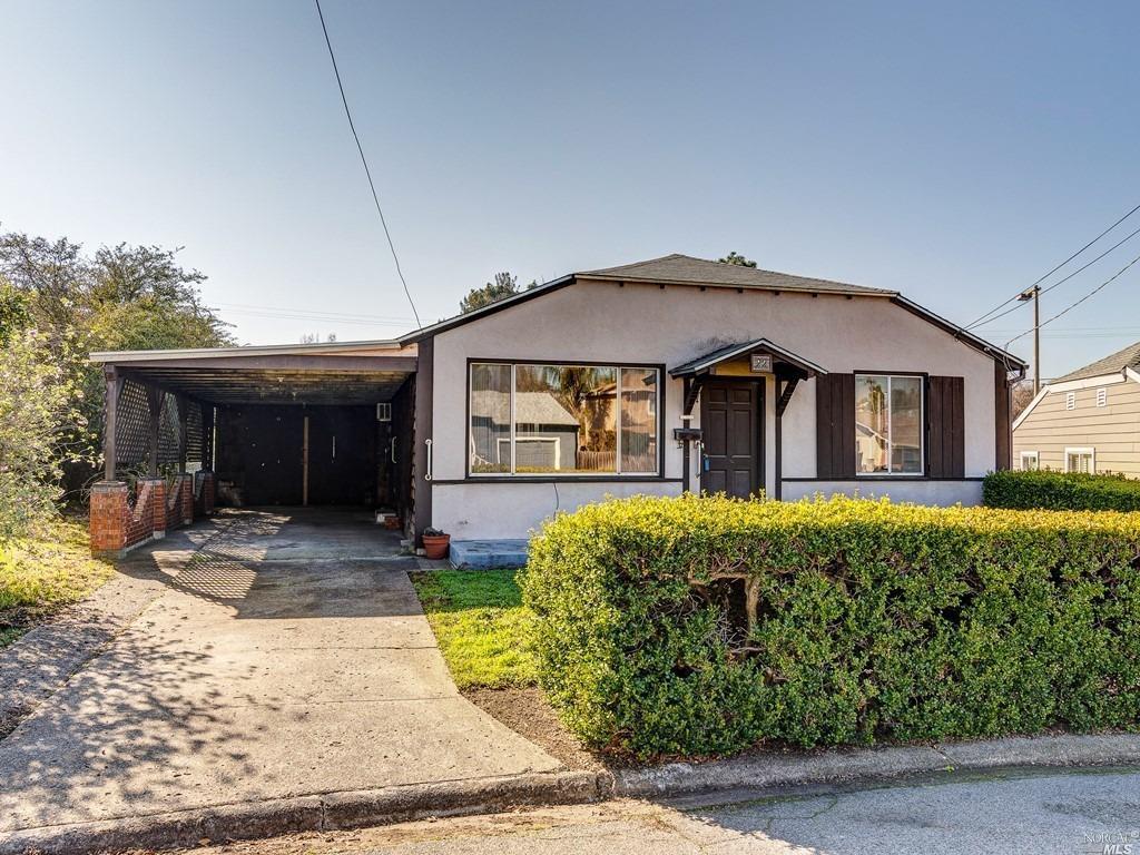 22 Alta Loma Street, Benicia, CA 94510