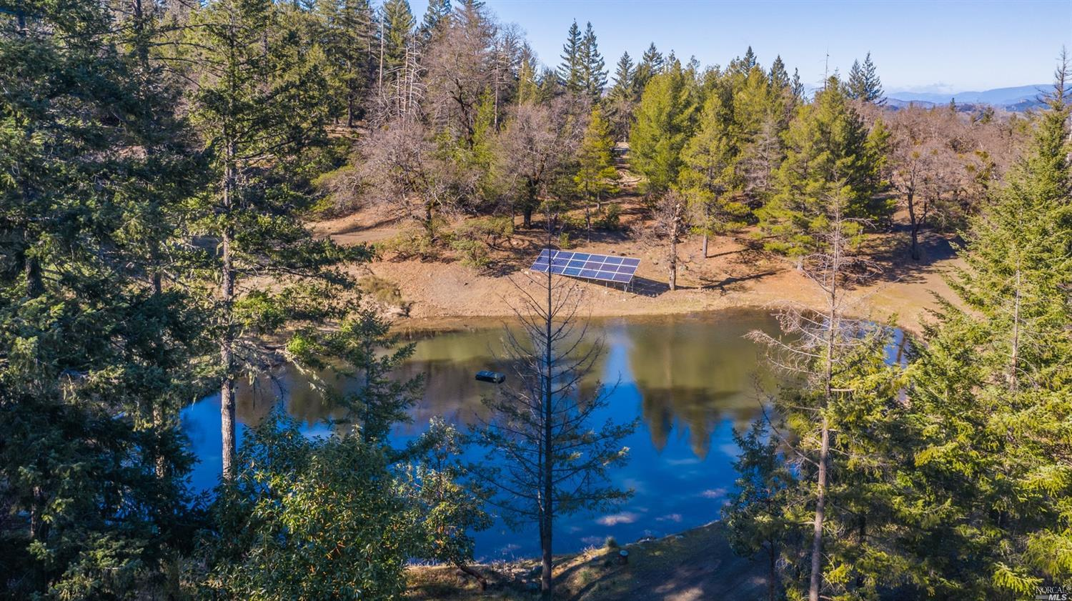 Photo of 55725 Registered Guest Road, Laytonville, CA 95454