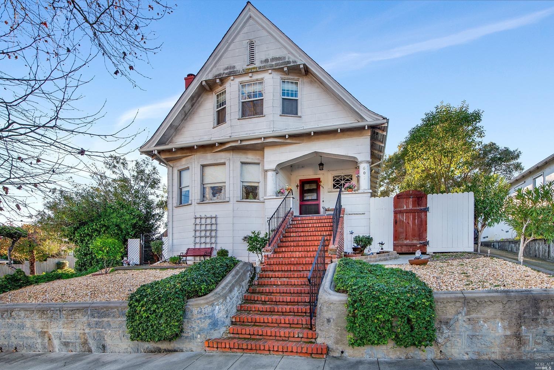 601 Keller St, Petaluma, CA, 94952