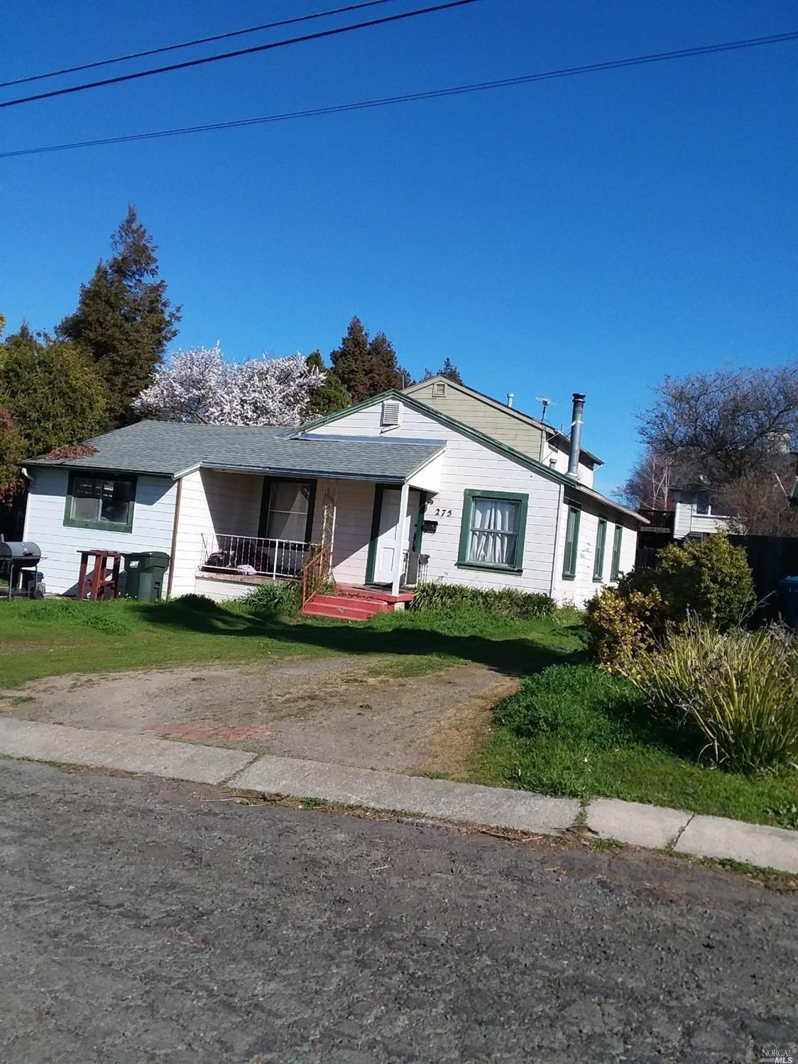 Photo of 275 East O Street, Benicia, CA 94510