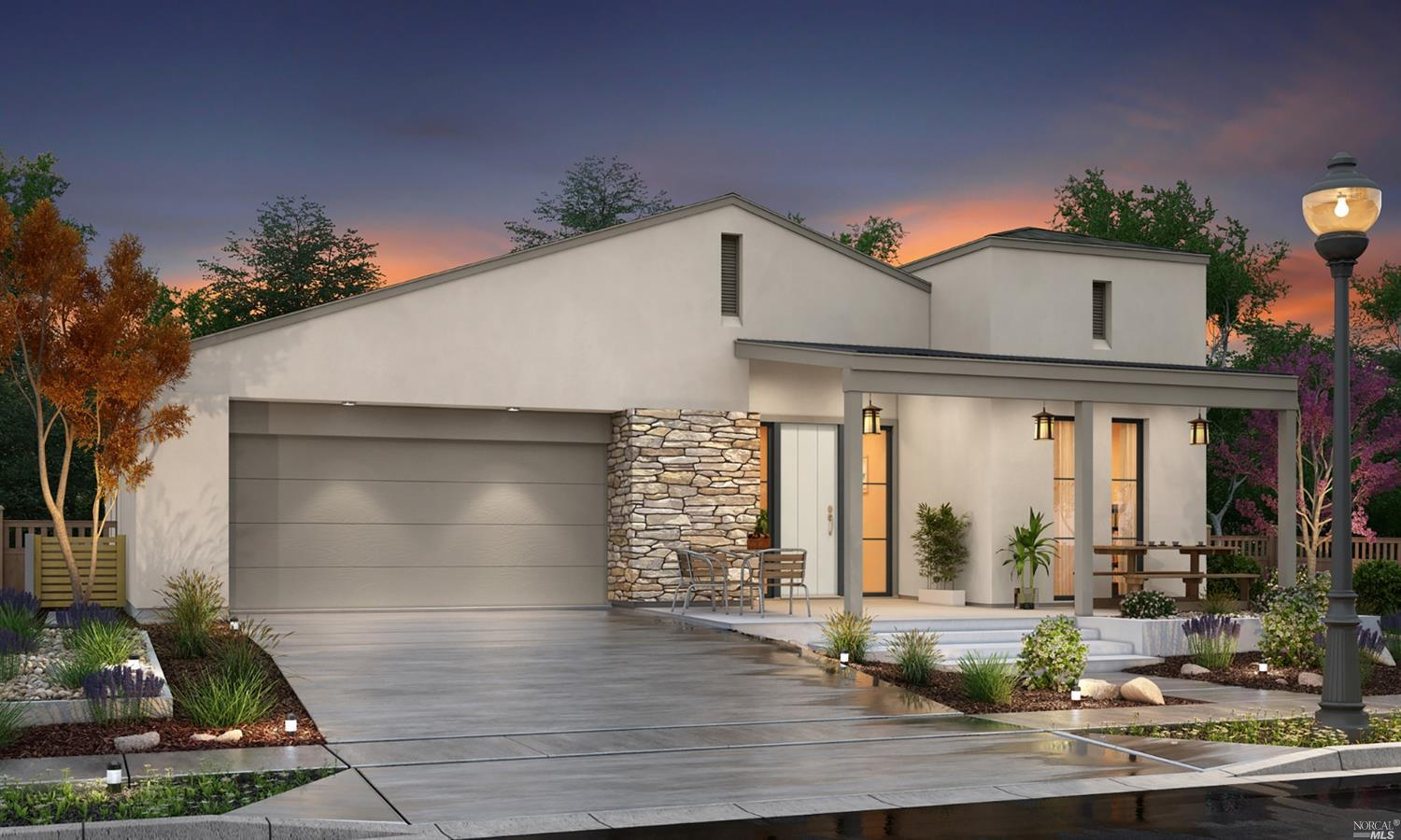 Brand New Homes in Windsor!! Home Five comes with 3BD/2BA plus a den/office and two living spaces, p