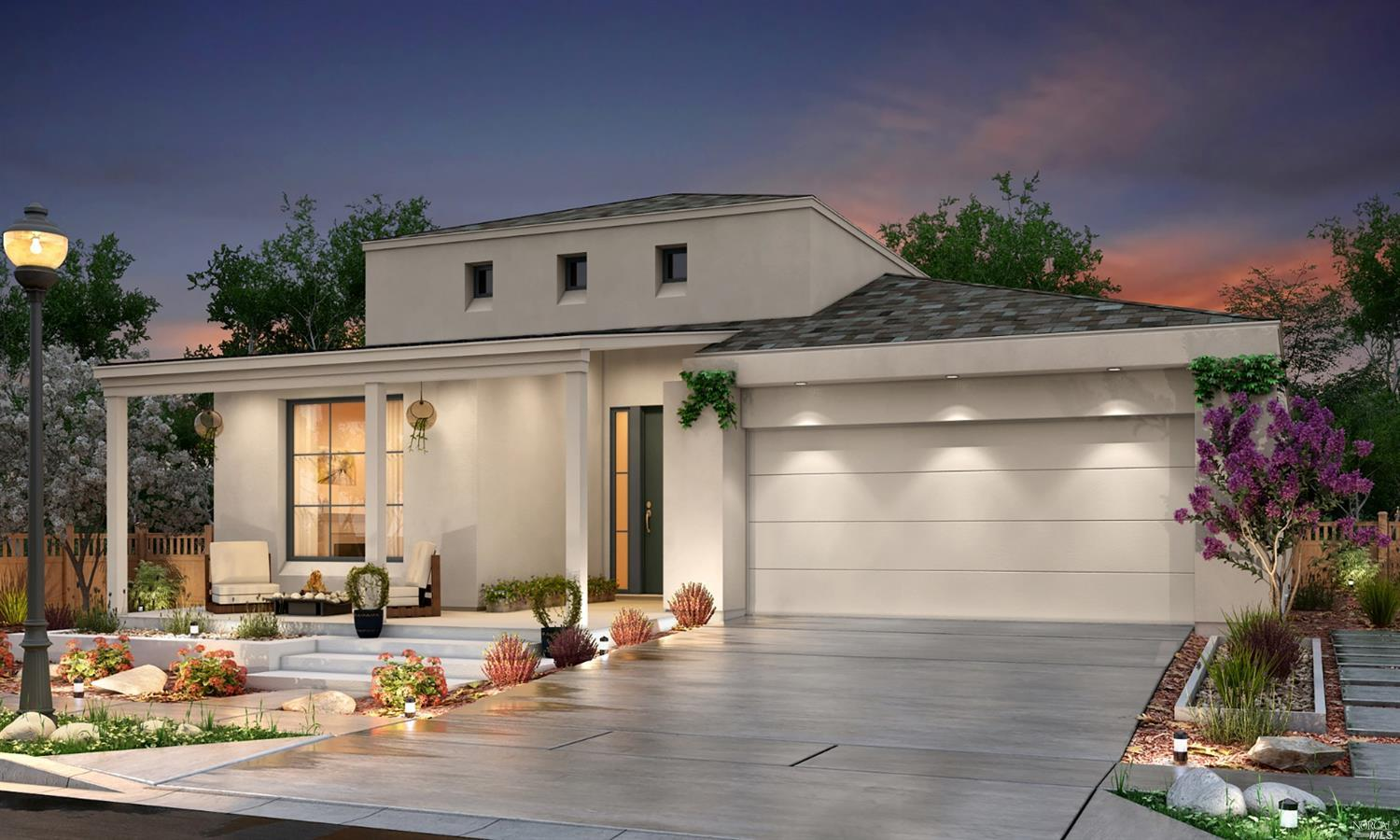 Brand New Homes in Windsor!! Home Three's fluid living space is perfect for avid entertainers and bu