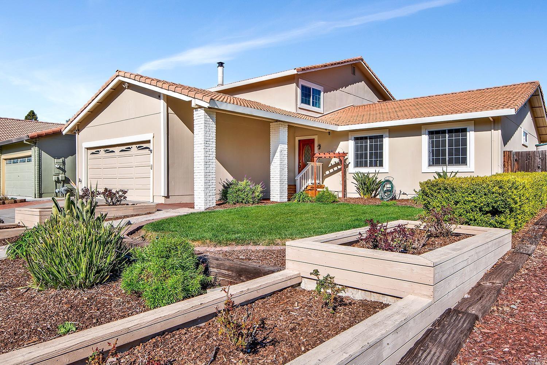 316 Smith Dr, Petaluma, CA, 94952