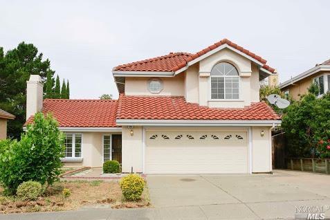 Photo of 590 Britannia Drive, Vallejo, CA 94591