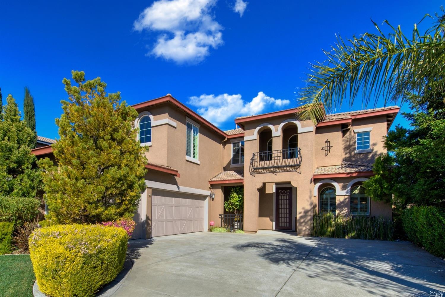 Luxury South Town home with a 3-car garage located in the highly desired Travis School District near